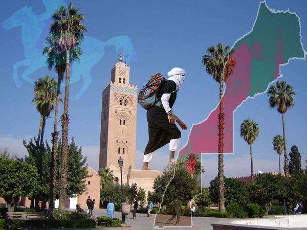 Le Maroc en général